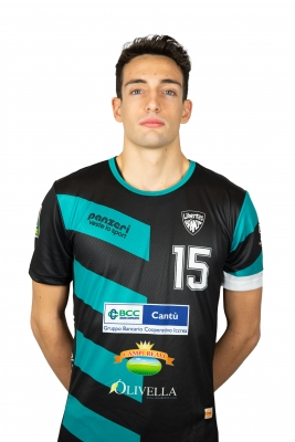 Gianotti Alessandro