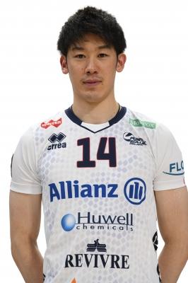 Ishikawa Yuki