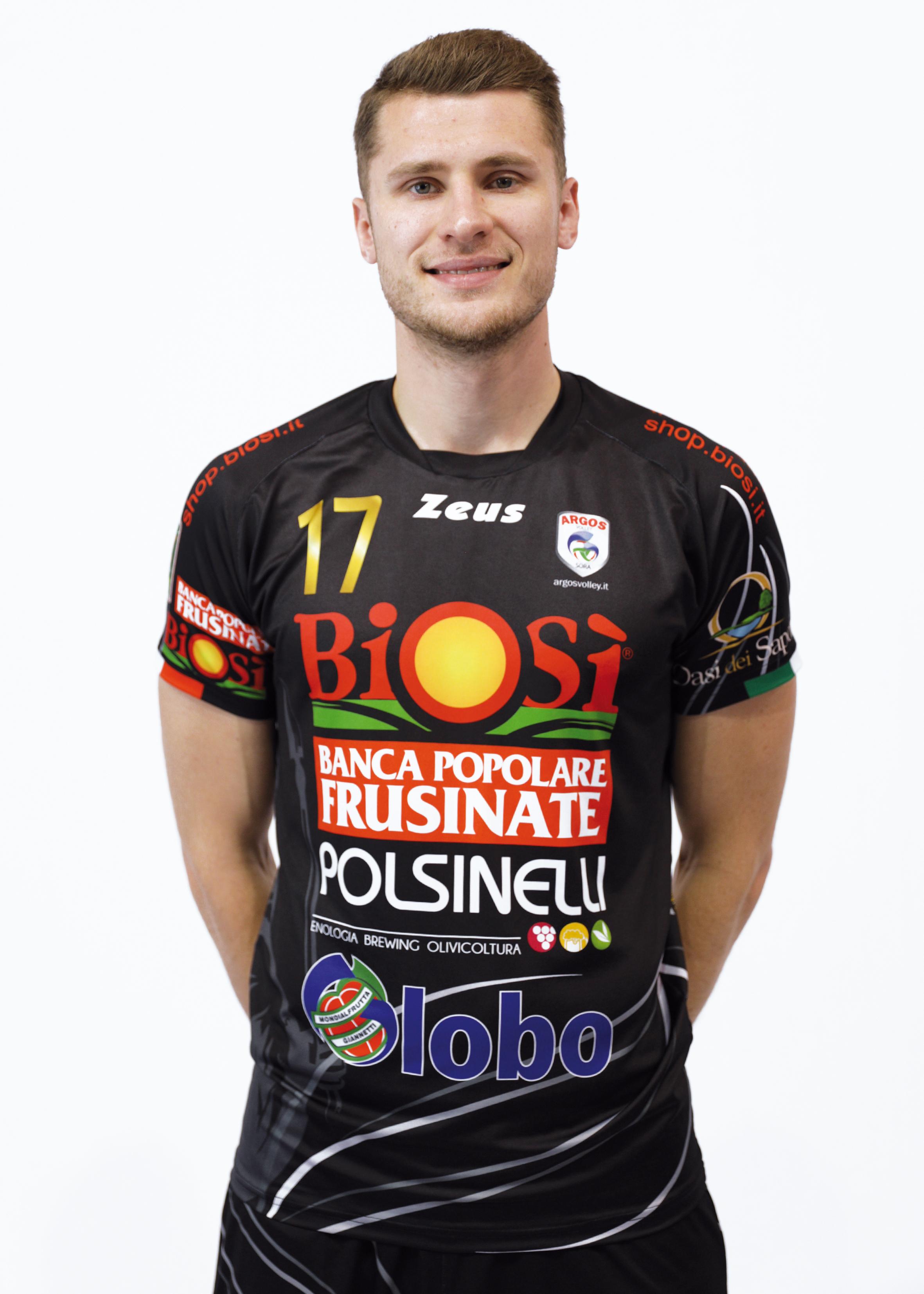 Miskevich Radzivon