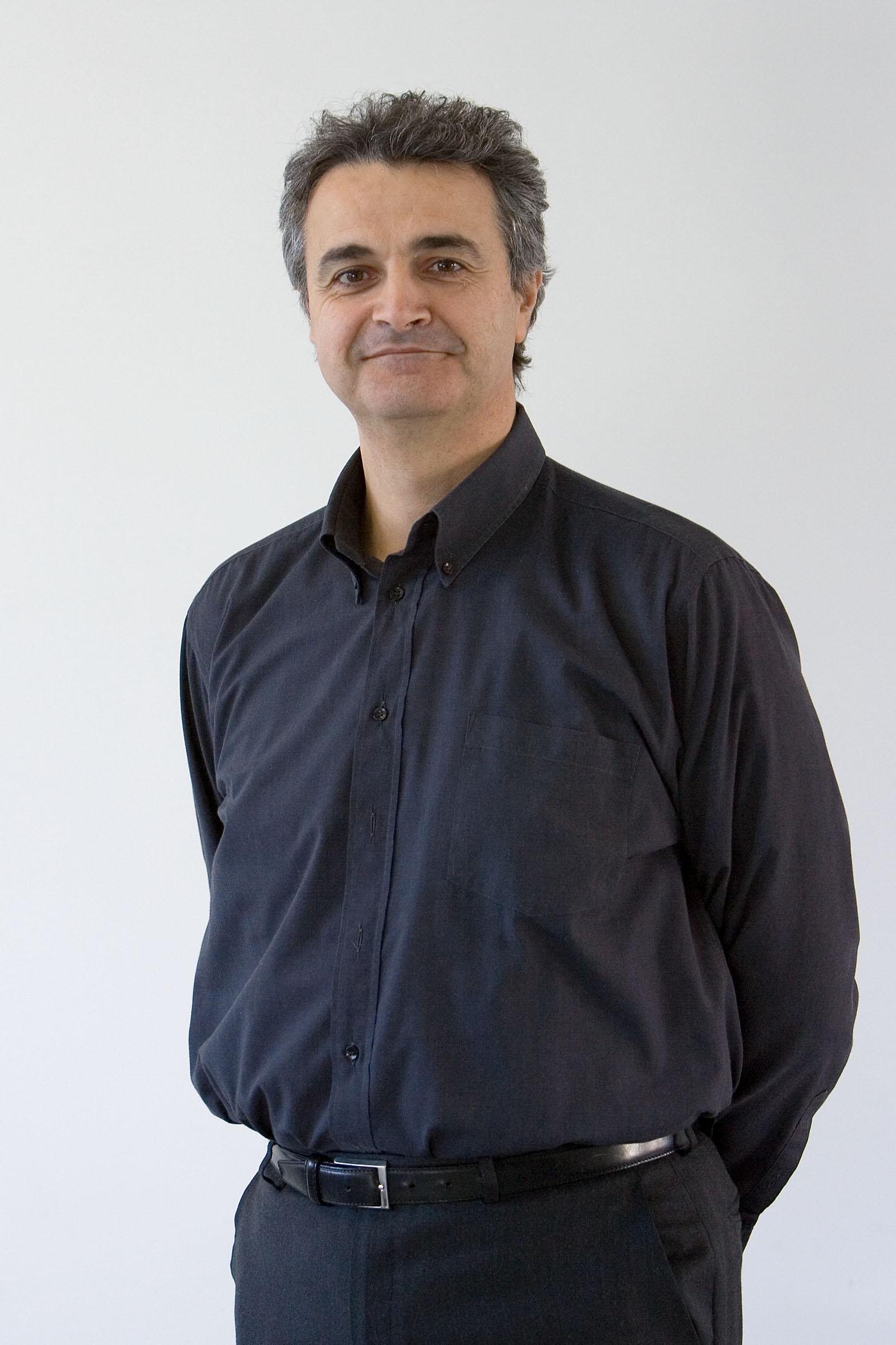 Fausto Toni