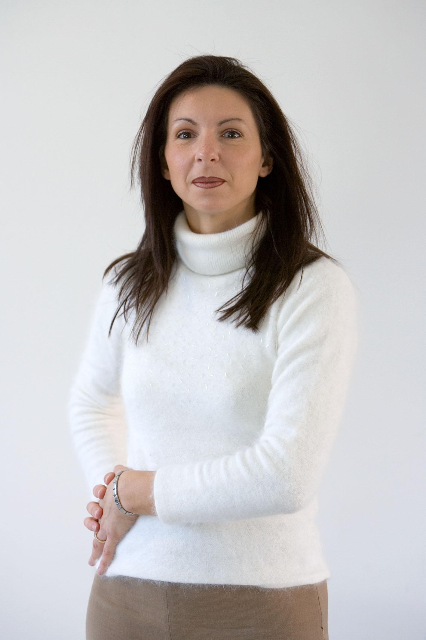 Stefania Bonamici