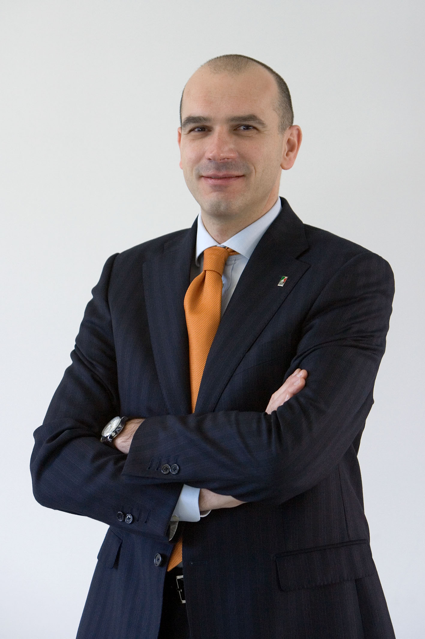 Massimo Righi