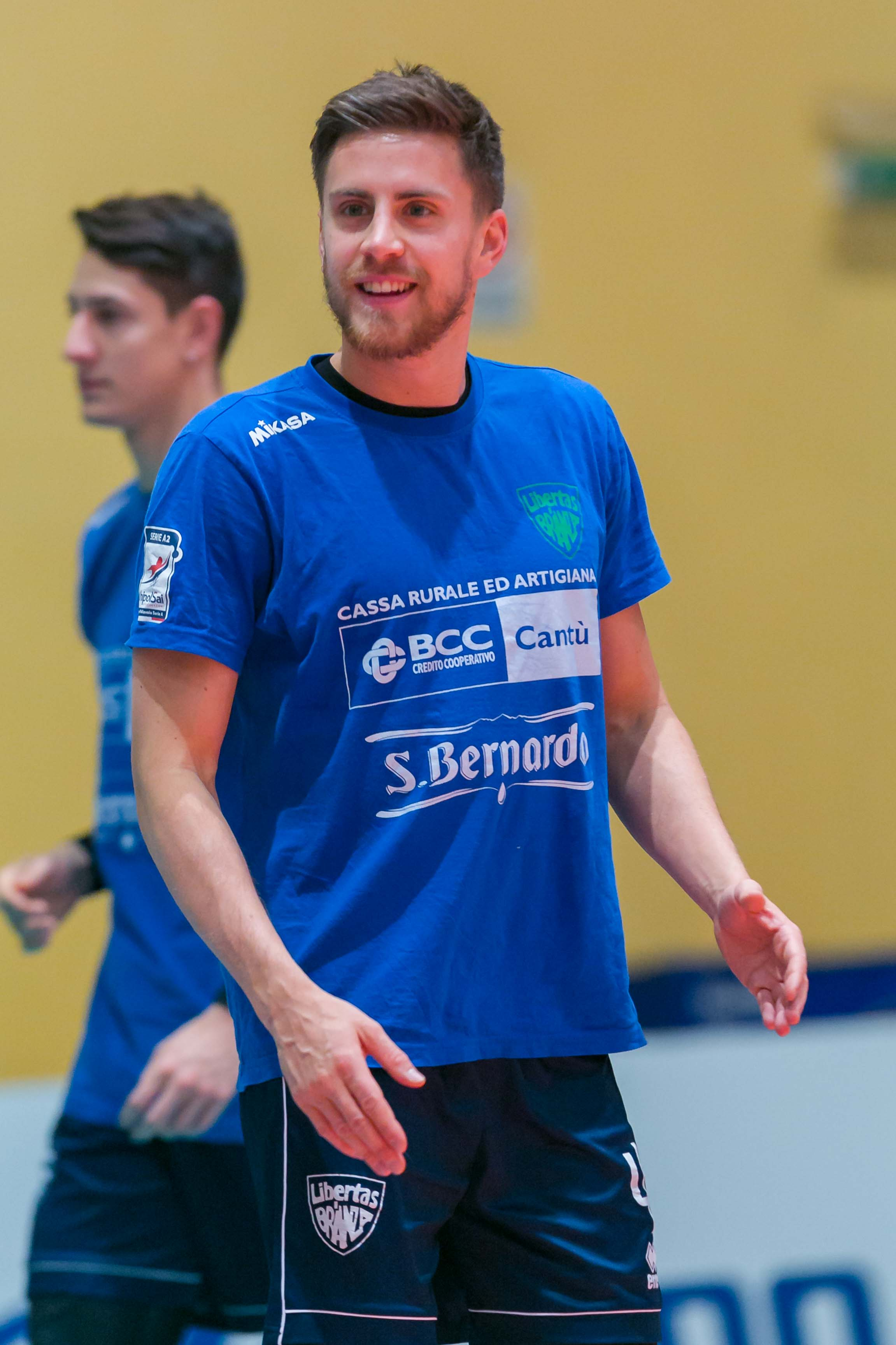 Luca Butti