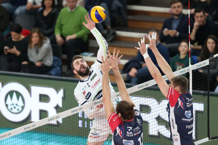 Lega Volley Calendario.Calendario Di Superlega 2018 19 Note E Curiosita Sul