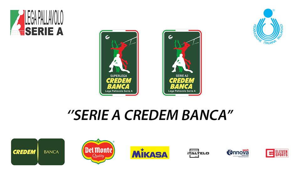 Serie A2 Pallavolo Maschile Calendario.Presentato Il Calendario Serie A2 Credem La Prima Sara