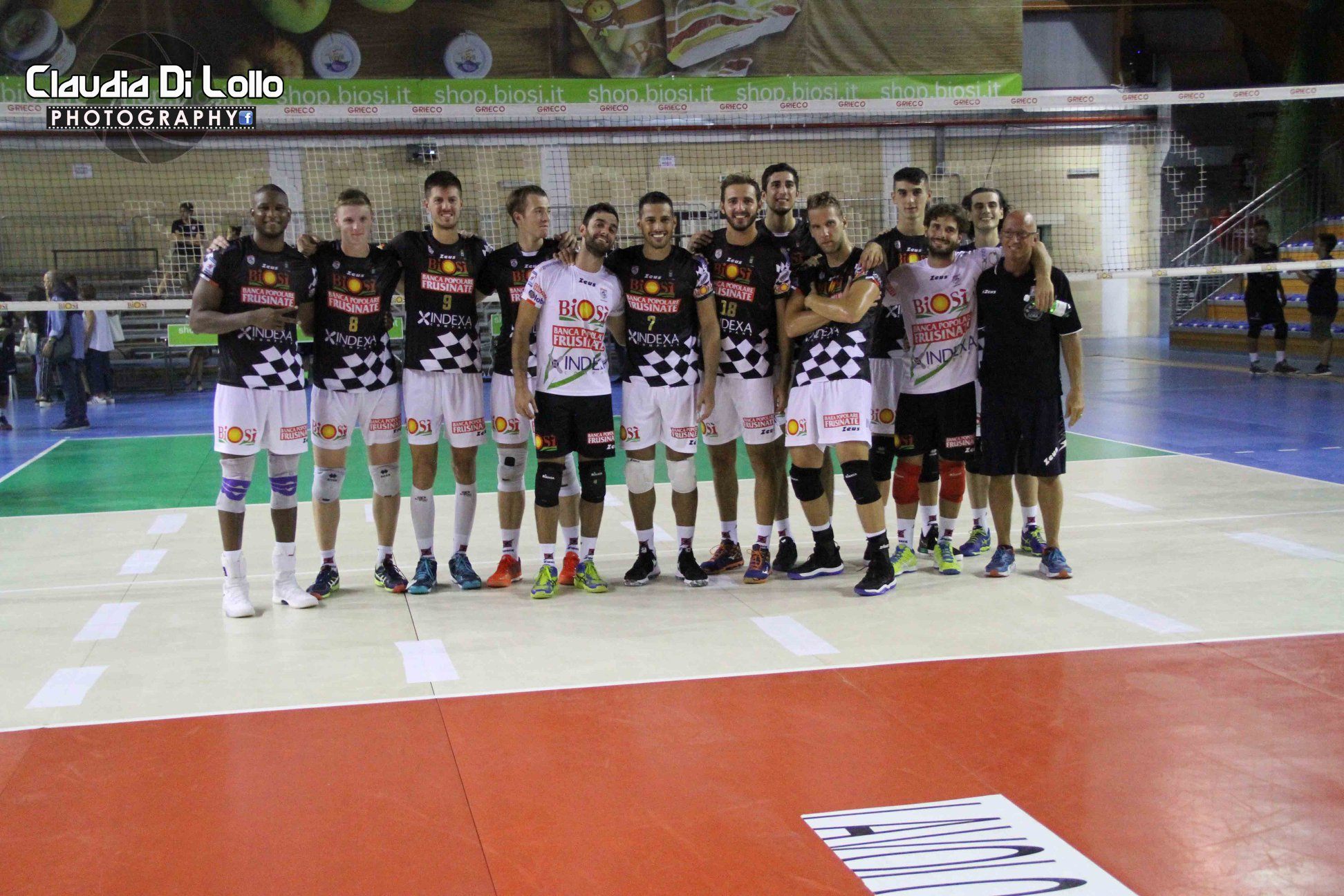 Tomorrow at Eurosuole Forum versus Lube | Lega Pallavolo Serie A