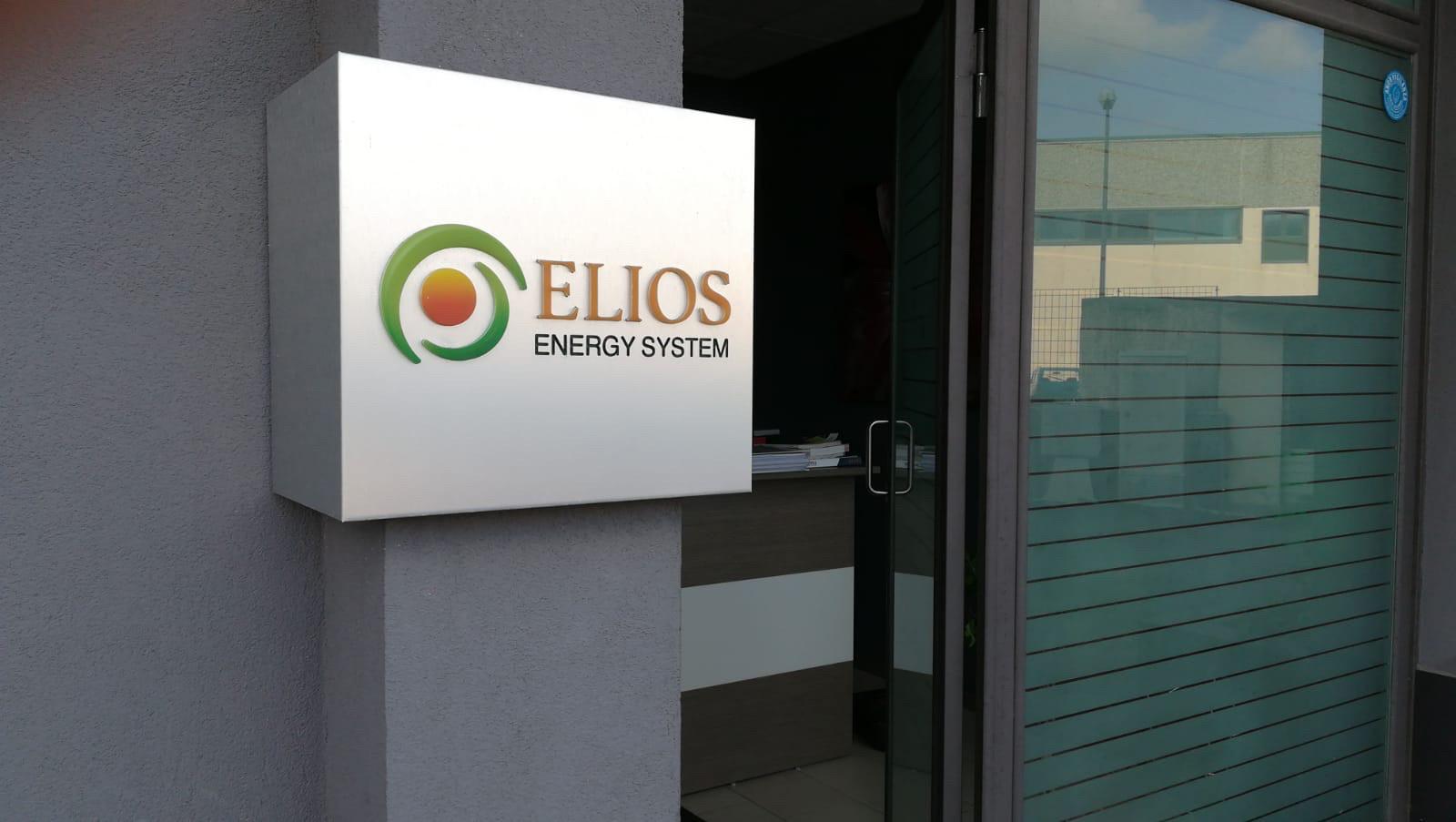 Volley Catania - Elios