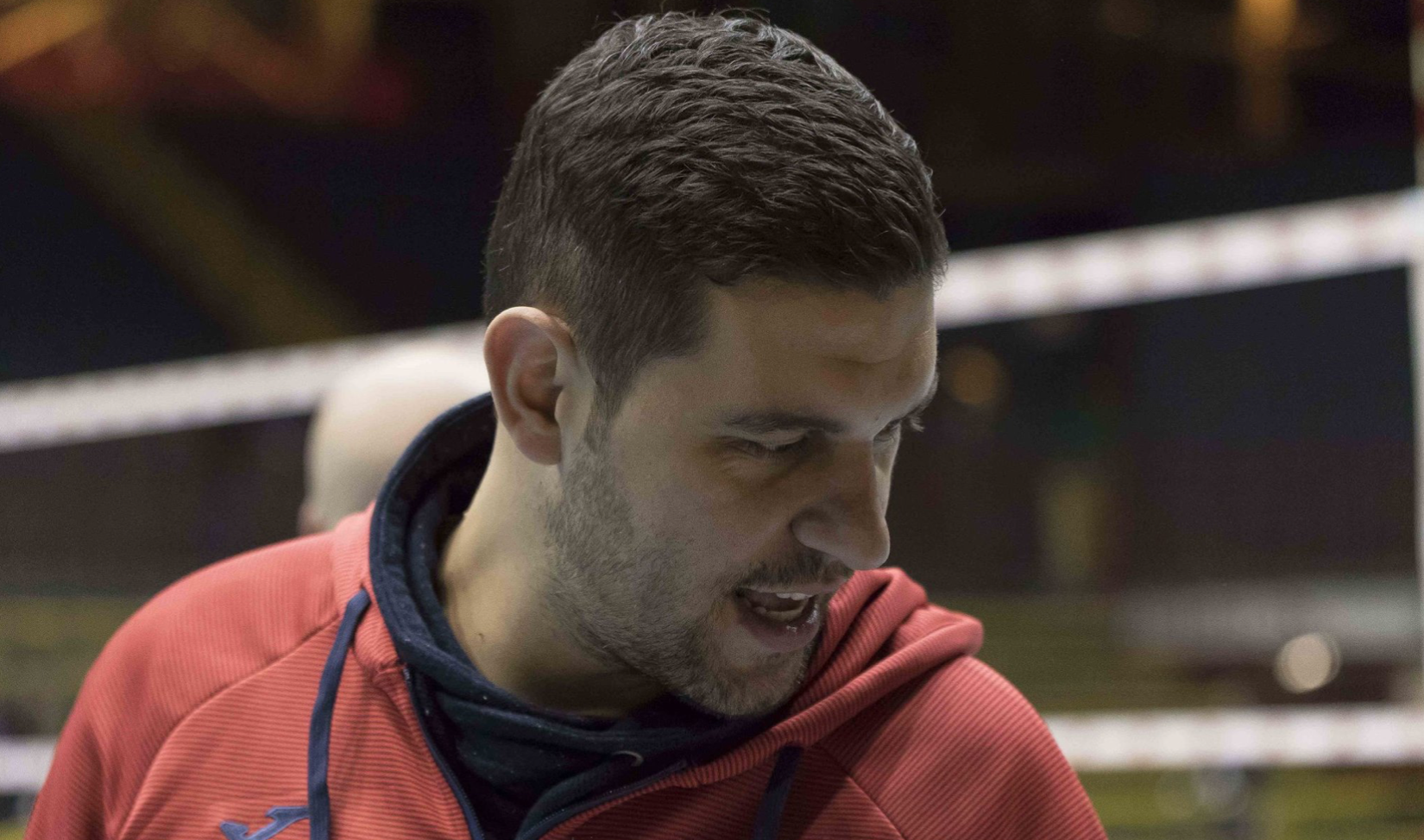 Volley Catania - Antonio Aloisio
