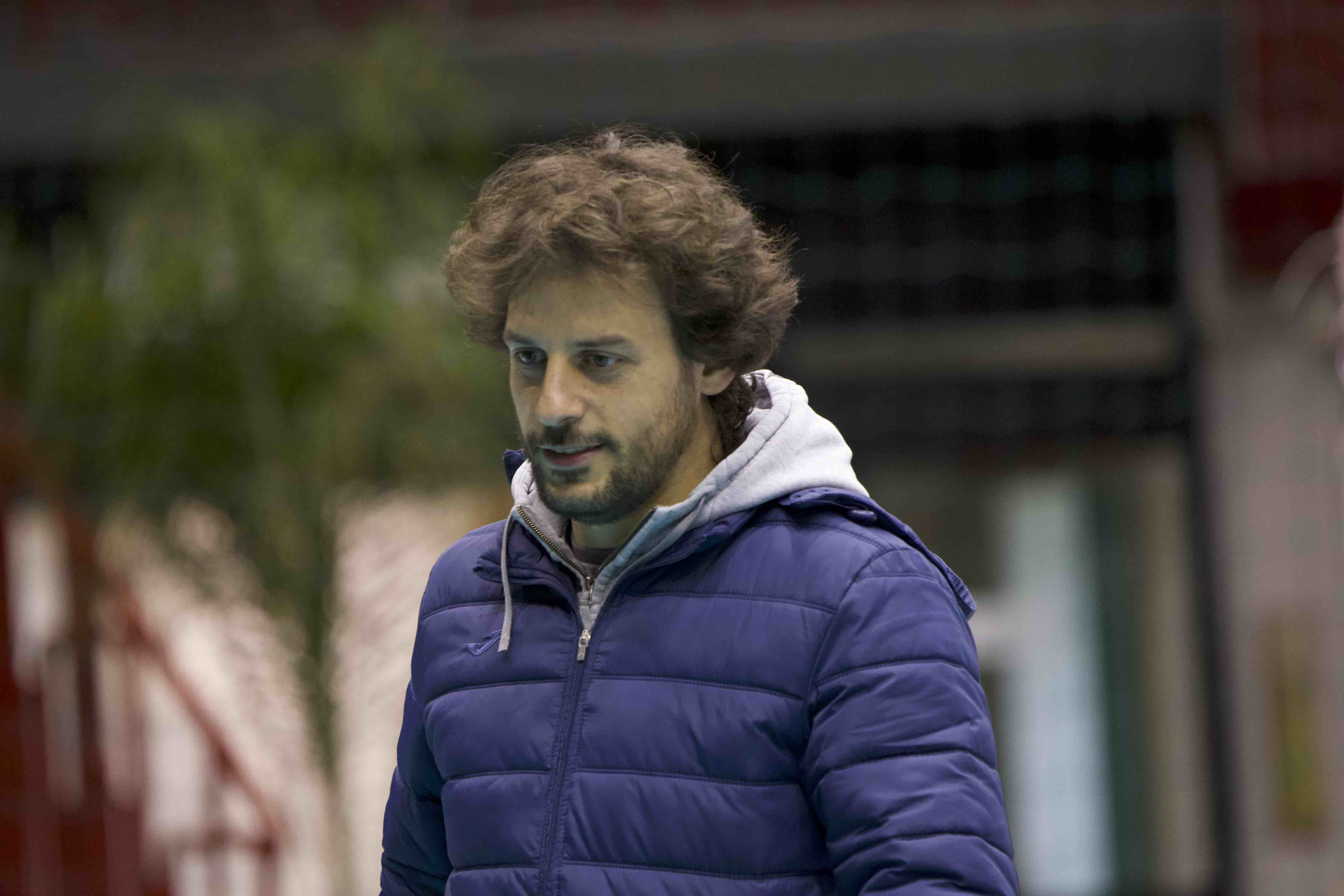 Volley Catania - Natale Aiello