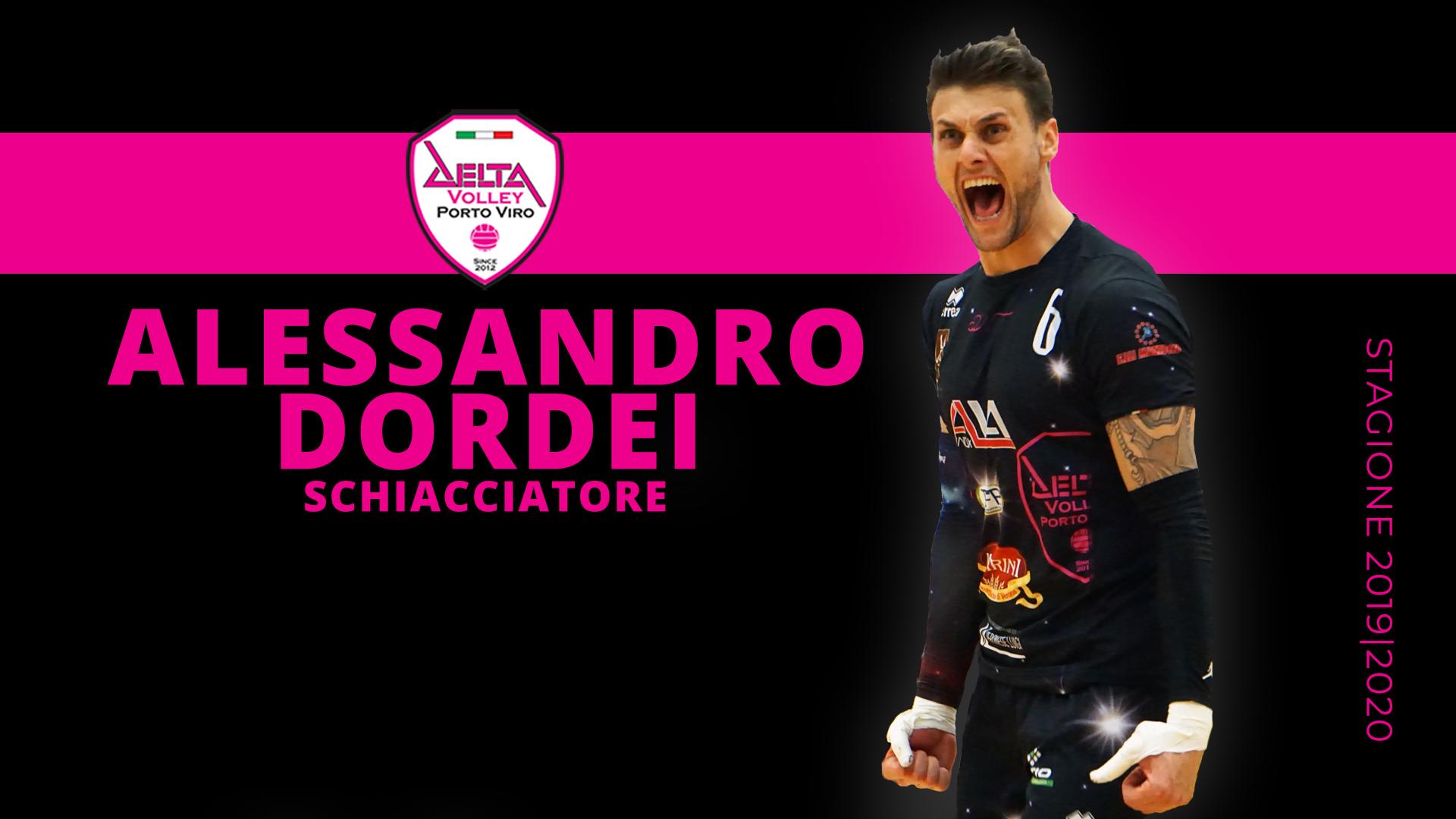 Alessandro Dordei