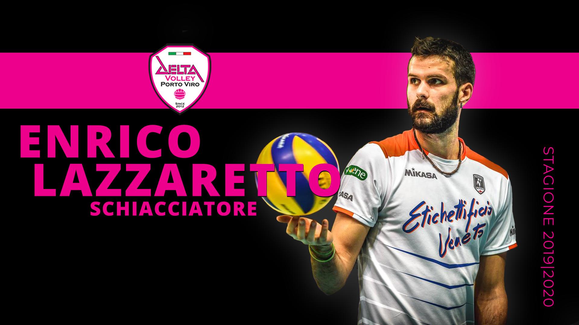 Enrico Lazzaretto