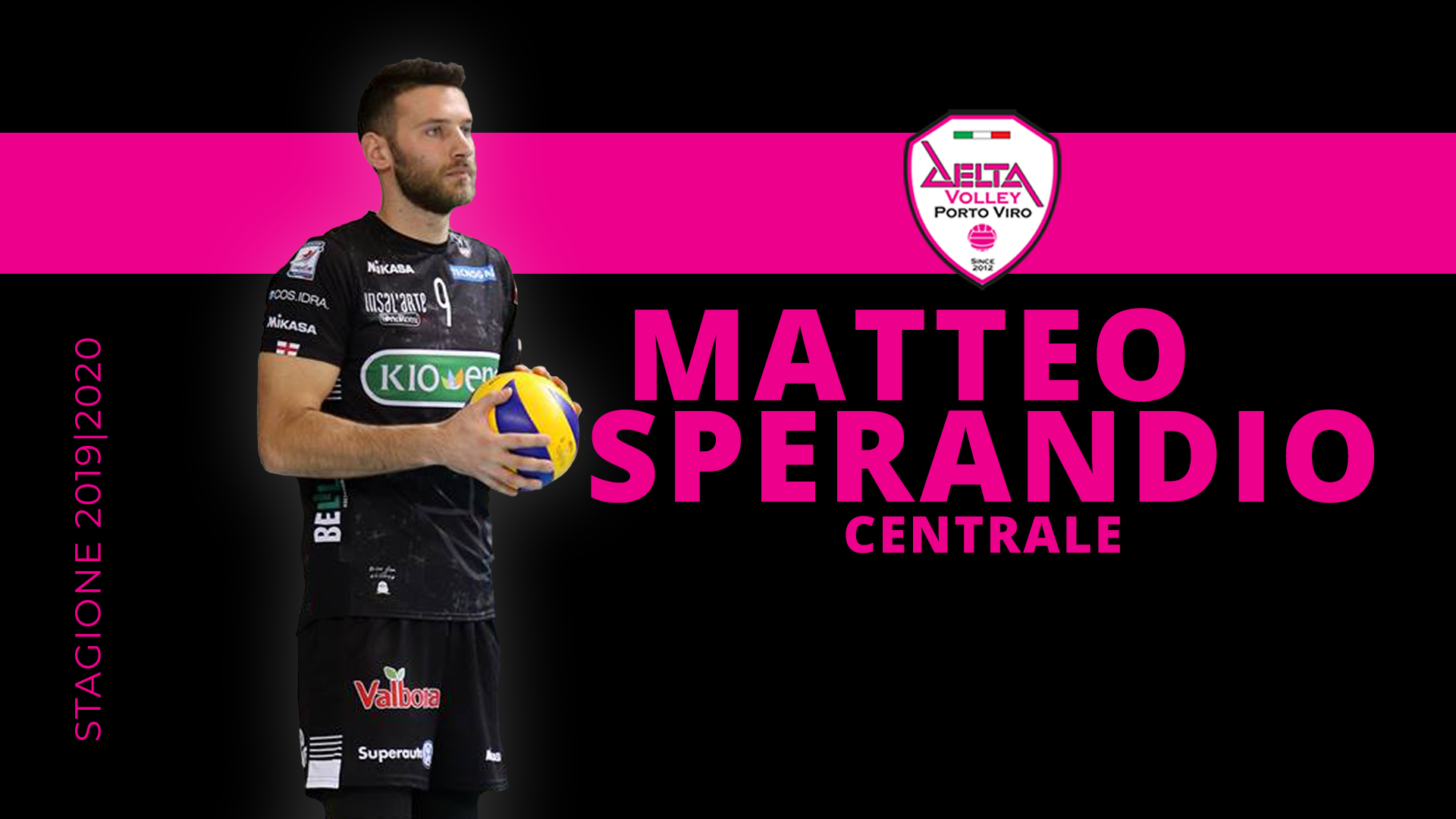 Matteo Sperandio