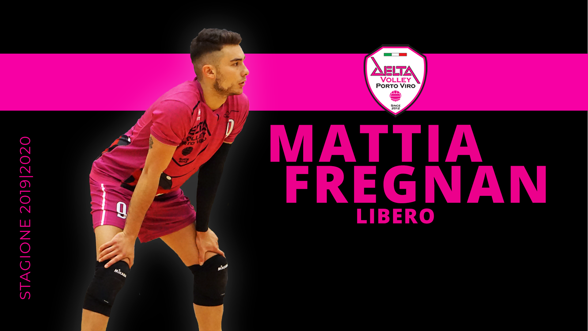 Mattia Fregnan