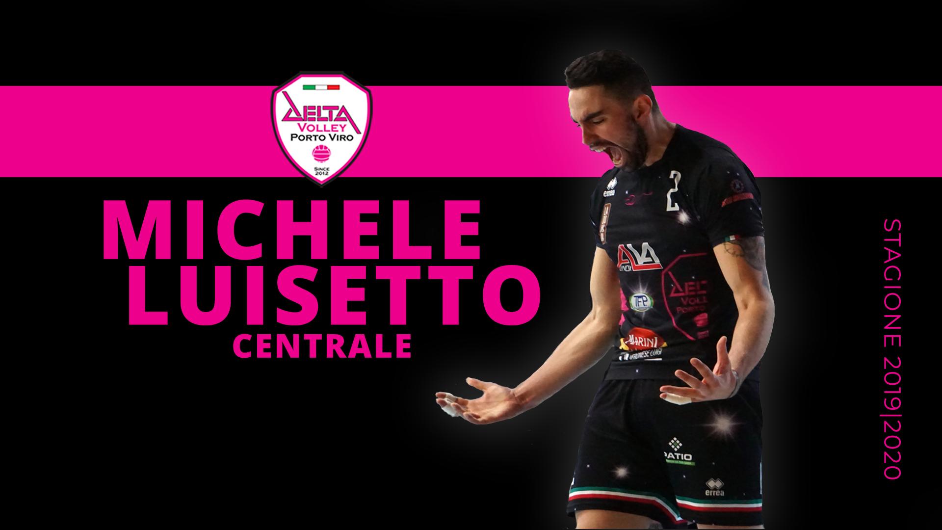 Michele Luisetto