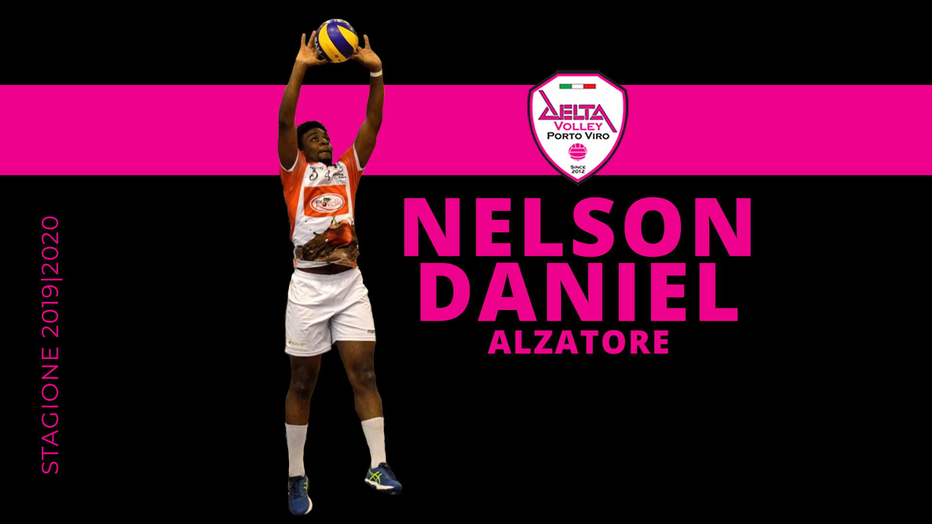 Nelson Daniel