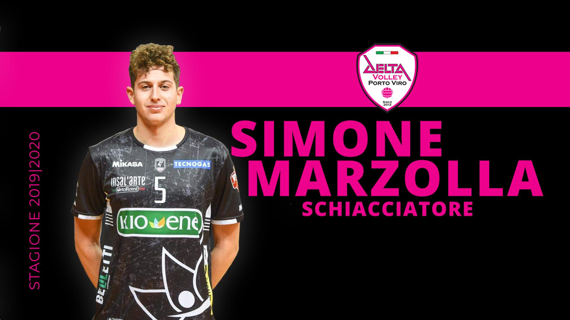 Simone Marzolla