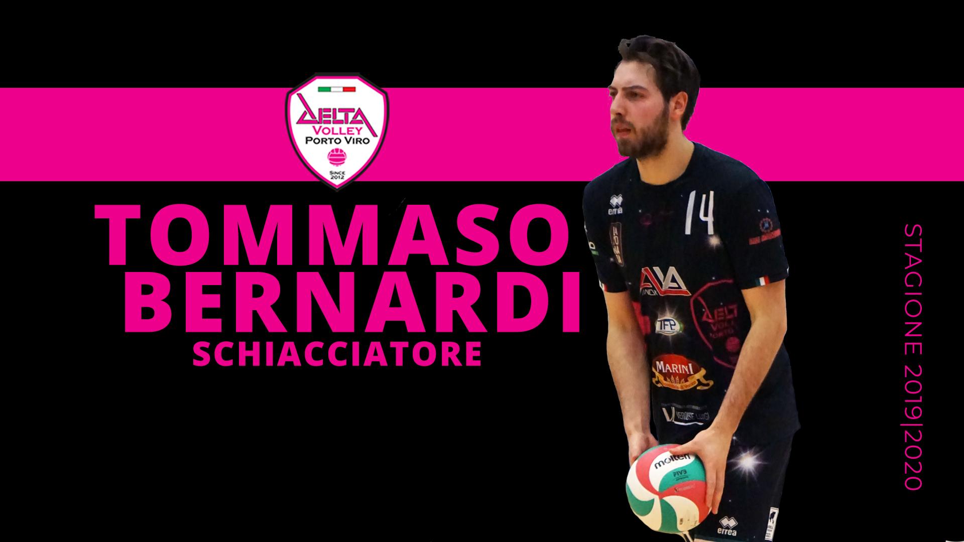 Tommaso Bernardi