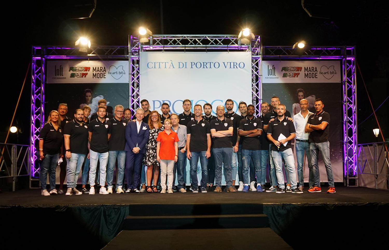 Presentazione Delta Volley 2019-2020