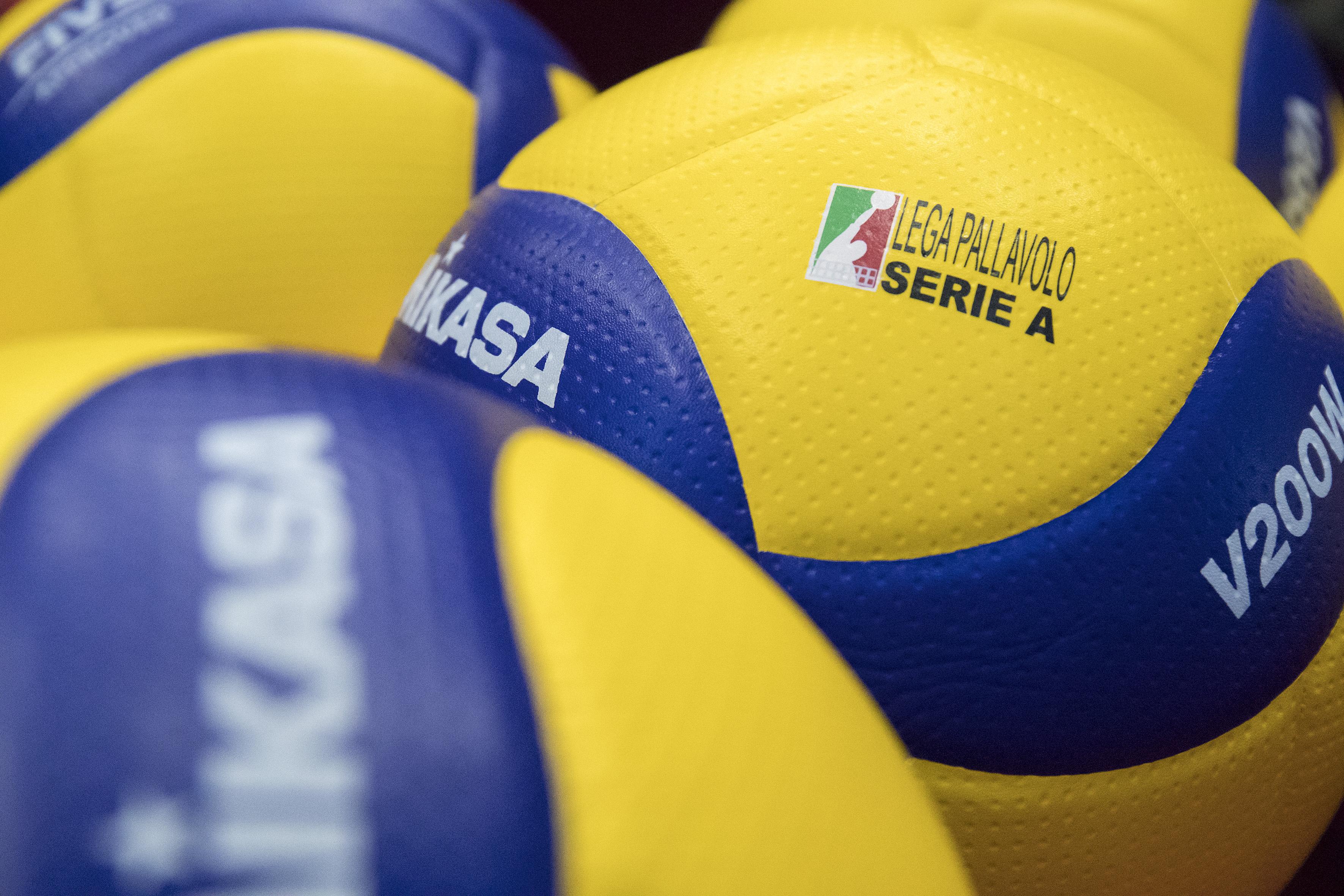 Calendario Serie A2 Volley Maschile 2021 2022 De Monte Coppa Italia SuperLega 2020/2021 | Lega Pallavolo Serie A