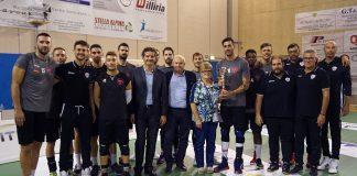 Biscottificio Marini Delta seconda al Torneo Città di Prata