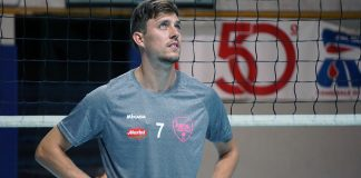 Vitali Kobzev saluta Porto Viro