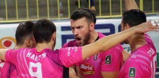 03. Cuneo-Marini Delta - Match preview - La carica di Matteo Sperandio