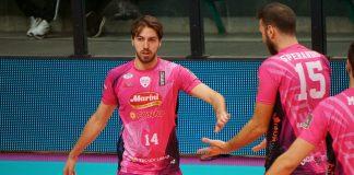 04. Marini Delta-Fano - Match preview - Tommaso Bernardi