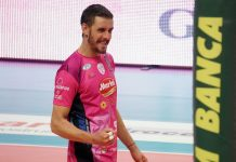 05. Trento-Marini Delta - Match preview - Martin Kindgard