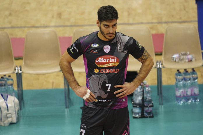 12. Civitanova-Marini Delta - Match preview - Javier Martinez