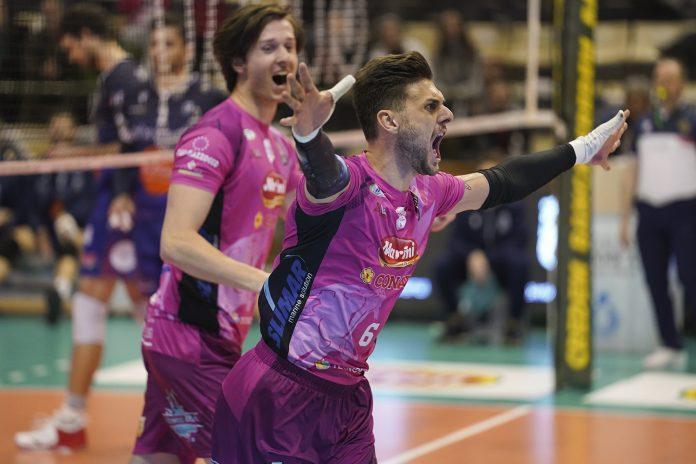 14. Marini Delta-Cuneo - Match preview - Alessandro Dordei