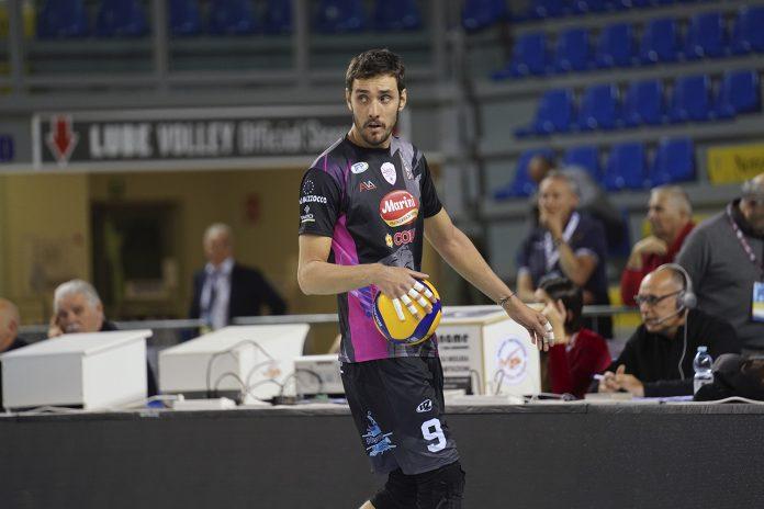 15. Fano-Marini Delta - Match preview - Martin Kindgard