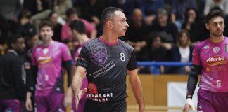 16. Marini Delta-Trento - Match preview - Egon Lamprecht