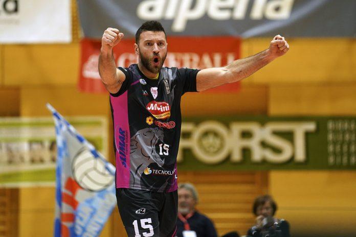 Coppa Italia QF. Siena-Marini Delta - Match preview - Matteo Sperandio