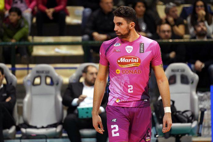 18. Cisano-Marini Delta - Match preview - Michele Luisetto
