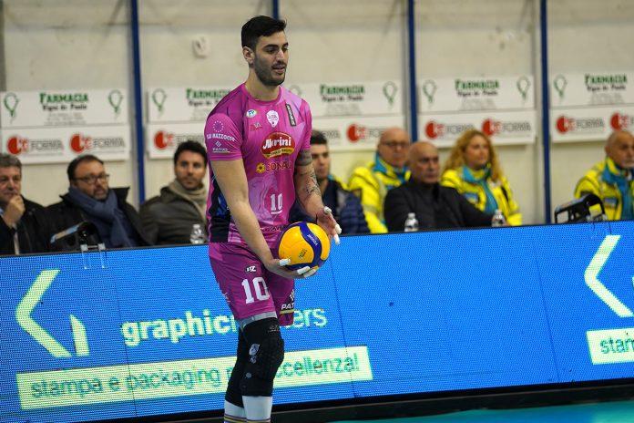 20. Prata-Marini Delta - Match preview - Juan Cuda