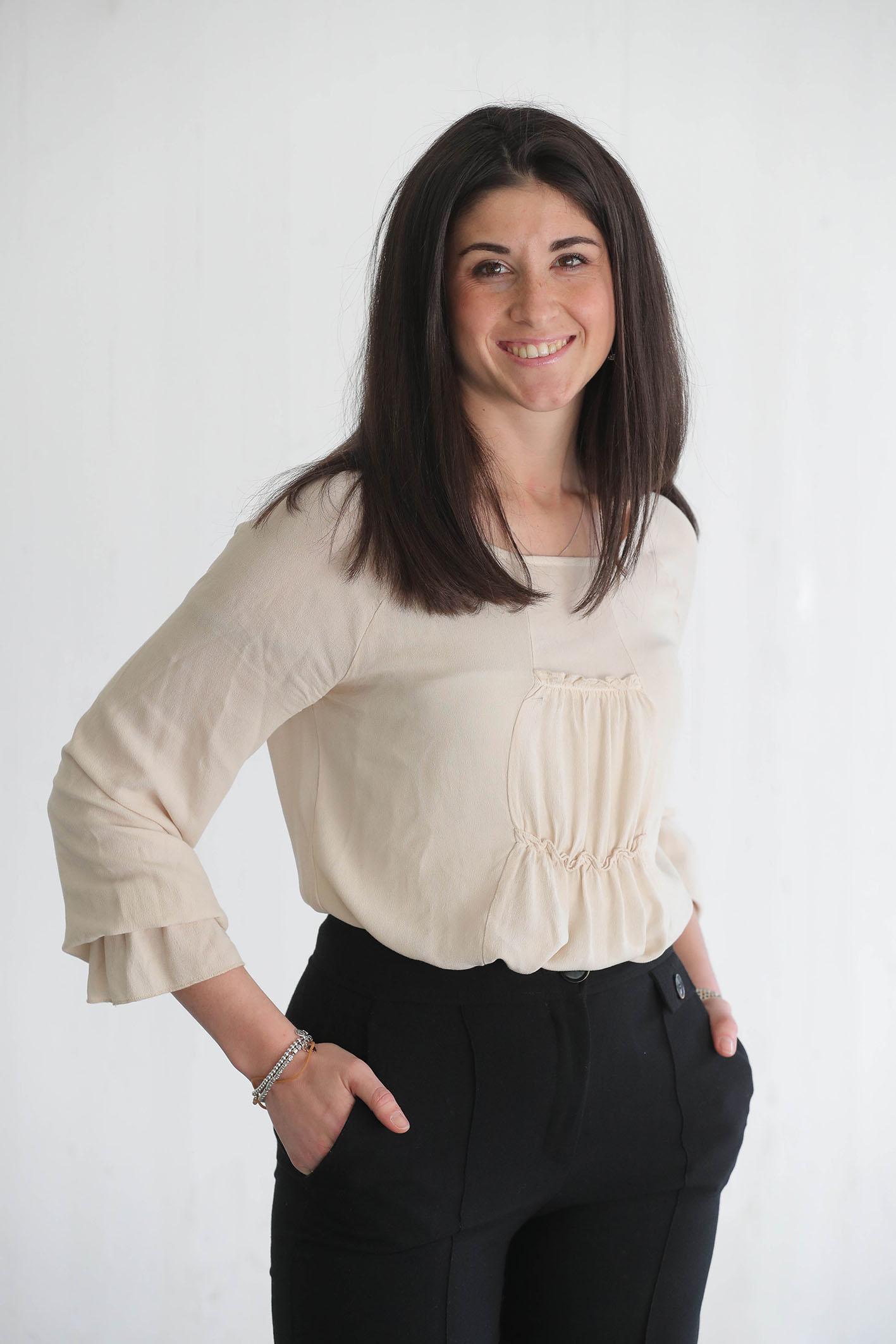 Erika Falasca