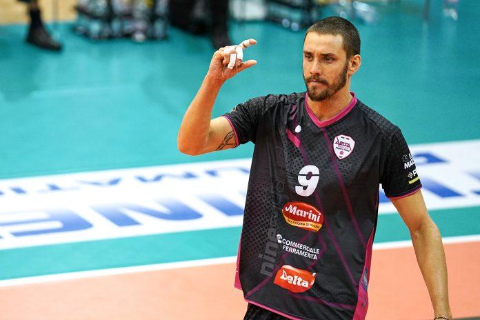 04. Trento-Delta - Match preview - Martin Kindgard