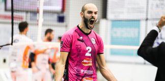 07. Delta-Portomaggiore - Match preview - Federico Bargi
