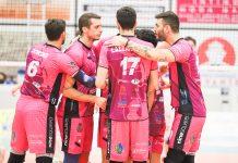 Delta Group Agroalimentare e Rico Carni nuovi title sponsor Delta Volley