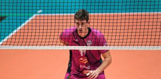 15. Delta-Trento - Match preview - Matteo Bellia