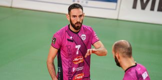 17. Delta-Bolzano - Match preview - Bruno Vinti