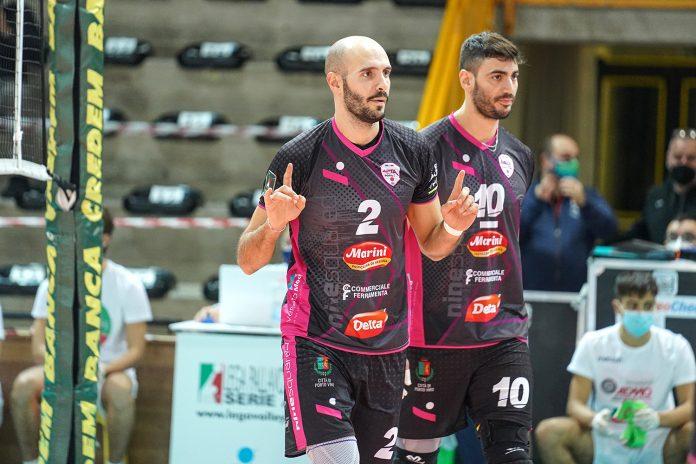 Coppa Italia - Reggio Emilia-Delta - Match preview - Federico Bargi