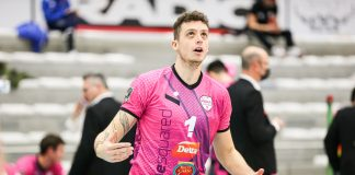12. Delta-Torino - Match preview - Samuele Aprile