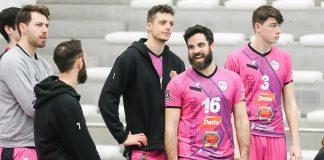 20. Delta-Montecchio - Match preview - Enrico Zorzi