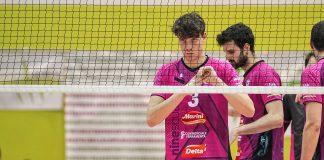 21. San Donà-Delta - Match preview - Lorenzo Tiozzo