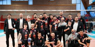 Ottavi Playoff - 02. Montecchio-Delta 1-3