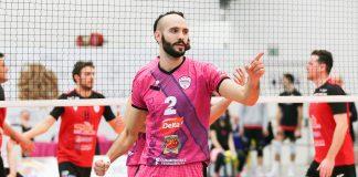 Quarti playoff - 01. Delta-Tuscania - Match preview - Federico Bargi