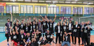 Delta Group Rico Carni Porto Viro promossa in A2