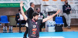 Semifinale playoff - 02. Brugherio-Delta - Match preview - Enrico Lazzaretto