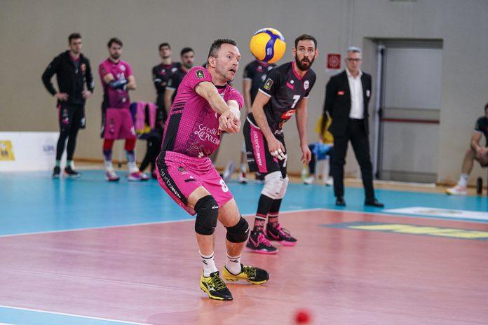 Egon Lamprecht confermato Delta Volley